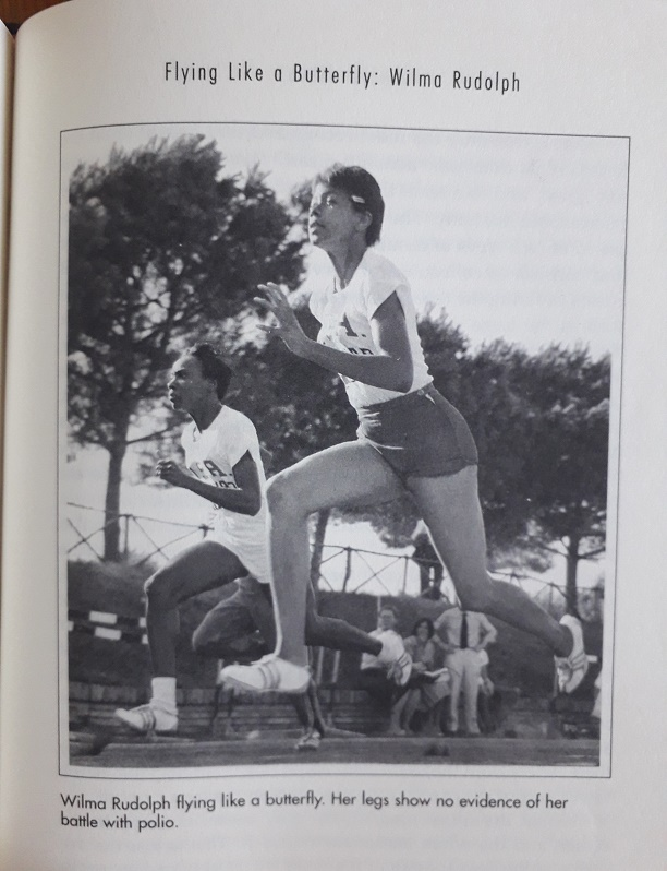 """Photo of p.189 of Klawans book. Attributed as """"Archive photos/DPA"""" on index page."""